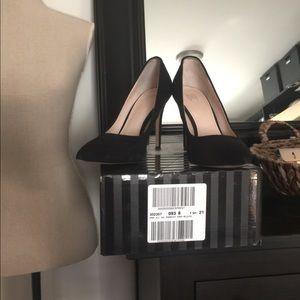 ⛄️VICTORIA'S SECRET perfect pump leather stiletto